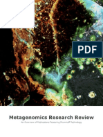 Metagenomics Research Review