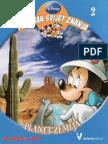 Disney - Planet Zemlja