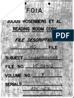 FBI Silvermaster File, Section 08