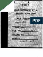 FBI Silvermaster File, Section 09