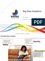 Big Data Analytics-Banking