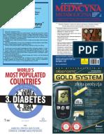 Medycyna Metaboliczna - 2013, tom XVII, nr 3
