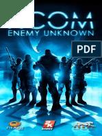XcomEnemyUnknownManual Es