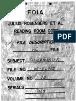 FBI Silvermaster File, Section 12