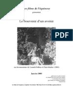 2005 0506 Souvenir Avenir