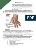 C3.Poliartrita Reumatoida