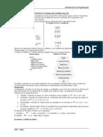Sesion001 - Estructuras Secuenciales