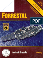 In Detail & Scale - No.036 - 'USS Forrestal'