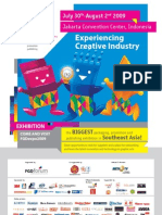FGDexpo2009 Events Guide | packaging, promotion & publishing