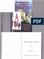 72479597 the Historical Origin of Islam by Walter Williams Smaller File