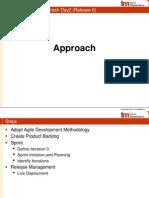 Agile Roadmap - RefDay2-Rel 6