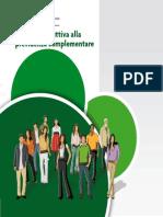Guida Introduttiva Previdenza Complementare 2013
