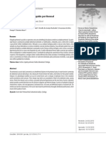 Analise Citologica Do Liquido Peritoneal
