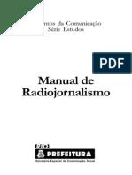 68254800 Manual de Radiojornalismo
