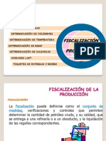 PARTE4 - FISCALIZACIÓN DE LA PRODUCCIÓN