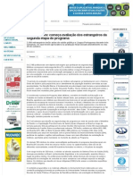 Revista Hospitais Brasil | » Mais Médicos