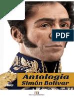 Antología de Bolívar