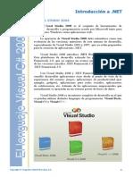 Manual VC2008 Lec01