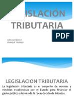 LEGISLACION TRIBUTARIA