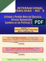 NIC 8