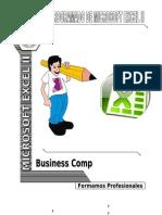 Manual Excel - II