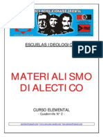 Materialismo Dialectico Elemental n2 01