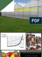 Curso de Cultivos Bajo Invernaderos (Aspectos Sanitarios)