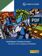 STC Training Brochure 13-14