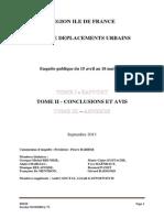 Pdu Conclusions Et Avis Pduif 03-09-13