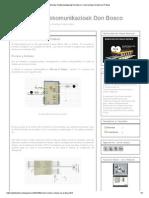 Simular Arduino en ProteusSimular Arduino en Proteus