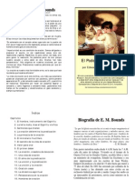 Bounds-Poder Por La Oracion Pasta (Clickbook)