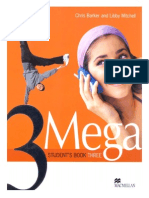 Mega 3 Std Book