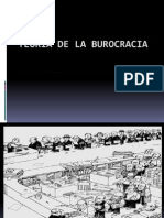 teoriaburocrtica-090805154402-phpapp01