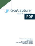 FaceCapturer - Manual de Enrolamiento 1.0(1)