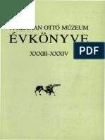 HOM Evkonyv 33-34