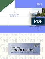 Load Runner Presentation