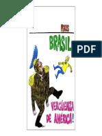Rius - Brasil vergüenza de América