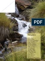 Fuentes de Agua y Cambio Climatico