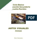 Artes Visuales 00 Preliminares