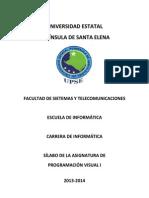 Silabo Program-Visual i