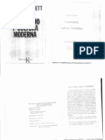 Richard Sennet - Narcisismo y Cultura Moderna