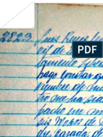 Informe Grafotecnico- Genealogia Forense acta nacimiento-de Nicolas Maduro Moros