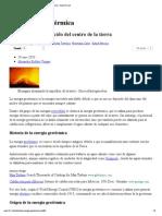 La energía geotérmica_ El potencial desconocido del centro de la tierra _ Suite101