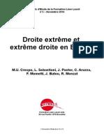 Doc FLL 3 Extreme Droite en Europe