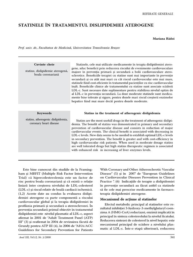 Adenom de prostata interactiuni medicamentoase