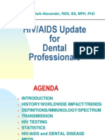 HIVAIDS Update Course071513