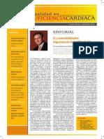 Actualidad Insuficiencia Cardiaca Septiembre 2012 DR UBALDO
