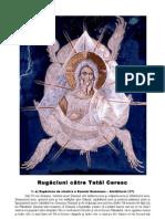 Rugaciuni catre Dumnezeu Tatal (5000 - 80)