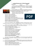 Acatistul Buneivestiri a Preasfintei Nascatoare de Dumnezeu (2800 - 89)