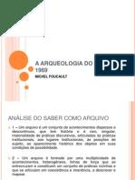A+Arqueologia+Do+Saber
